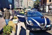 Mestre: multati barista e 8 clienti dalla polizia locale