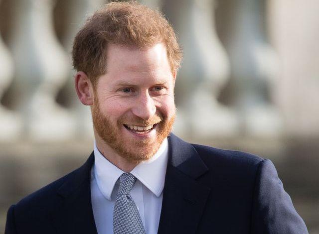 Principe Harry: ecco i dettagli del suo nuovo lavoro