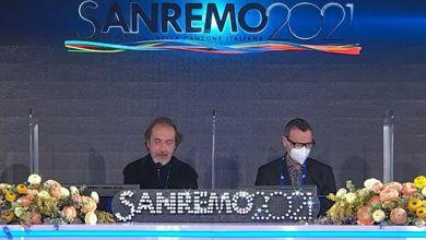 Sanremo 2021, la scaletta della quarta serata!