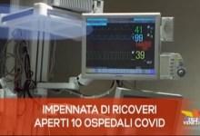 TG Veneto News - Edizione del 16 marzo 2021
