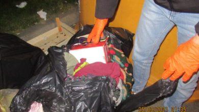 Venezia: in due mesi 666 multe per abbandono rifiuti