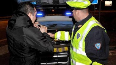 Chioggia: ubriaco guida con patente falsa provoca un incidente - Televenezia