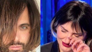 Andrea Di Carlo e Arisa: finisce la storia d'amore