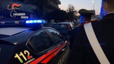 Ladro seriale di bar e tabaccherie arrestato a Mestre - Televenezia