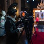 service video carnevale di venezia 2021