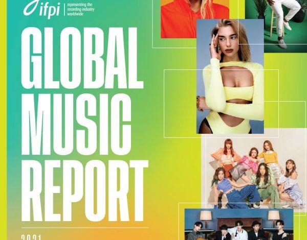Il mercato musicale è immune al Covid-19!