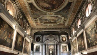 Venezia: due interessanti scoperte alla Scuola Grande San Giovanni Evangelista