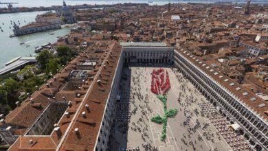 Festa della Liberazione 2021: programma della Città di Venezia - Televenezia