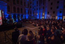 Art Night Venezia 2021: appuntamento al 2 ottobre