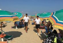 Bibione spiagge sicure: più agenti nei mesi estivi