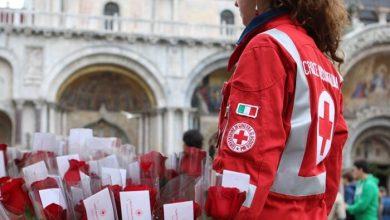 Bòcolo virtuale per sostenere la Croce Rossa di Venezia