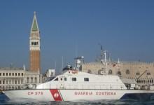 Cavallino-Treporti: sequestro e denuncia per rete da posta