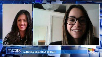 Chiara Ferraro: l'influenza della DAD nell'ambito psicologico