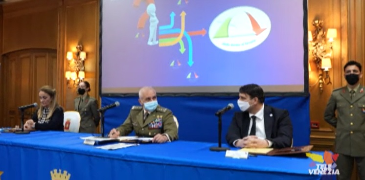Il Ministero della Difesa e Confedens siglano un accordo storico