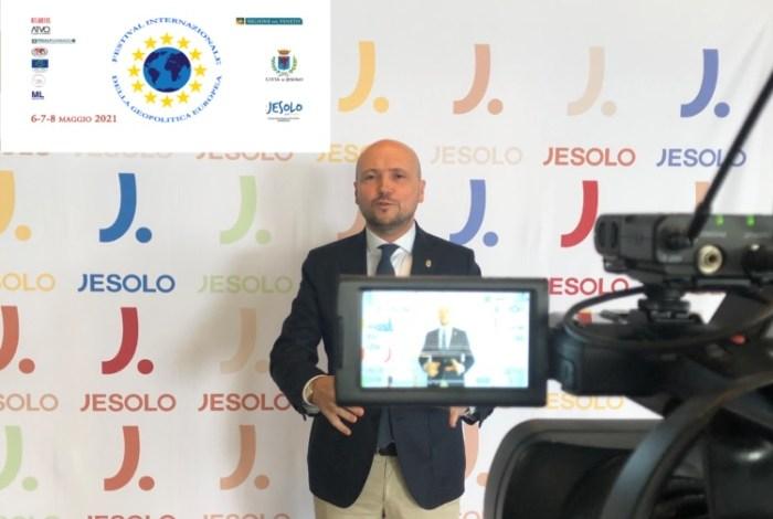Festival Internazionale della Geopolitica Europea a Jesolo
