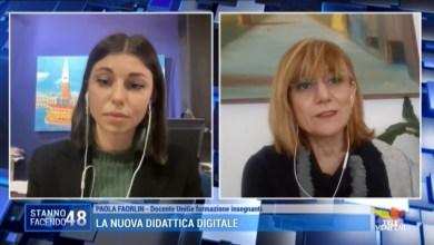 Paola Faorlin: ricerche pedagogiche su scuola, università e DAD