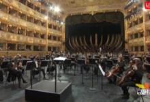 VIDEO: Teatro La Fenice: riapertura con millennials e Verdi. Sold out - Televenezia