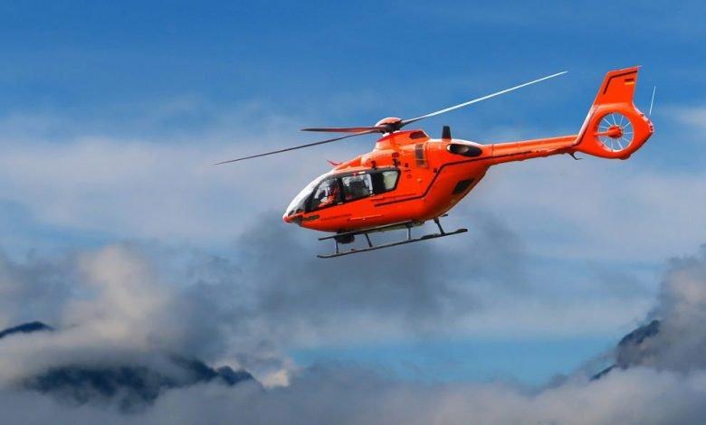 A Jesolo un area riservata agli elicotteri per servizi navetta