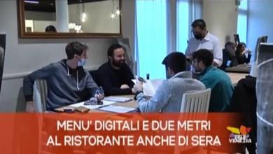 TG Veneto News - Edizione del 15 aprile 2021
