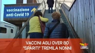 TG Veneto News - Edizione del 19 aprile 2021