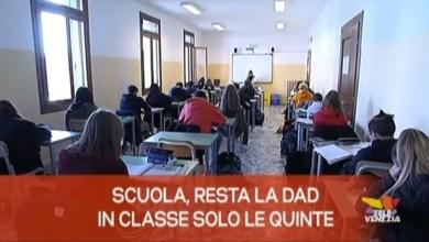 TG Veneto News - Edizione del 21 aprile 2021