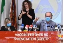 TG Veneto News - Edizione del 28 aprile 2021