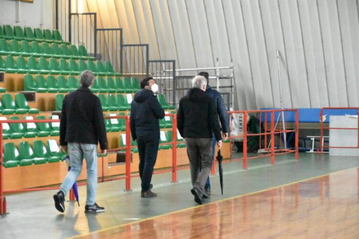 Impianti sportivi di Sant'Alvise: al via la manutenzione straordinaria - Televenezia