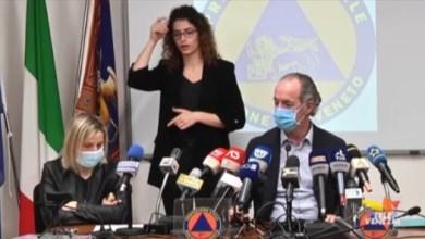 """Zaia: """"Ci prendiamo gli AstraZeneca che le altre regioni non vogliono"""""""