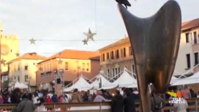 Sondaggio: a Venezia più negozi, a Mestre più bellezza