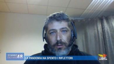 Federico Maule: noi tecnici abbiamo reagito da soli