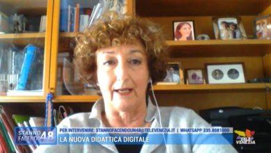 Elena Ramacciotti: quest'anno siamo molto più organizzati