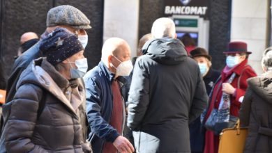Ordinanza antiassembramento a Mestre e Venezia per due weekend - Televenezia