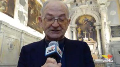 Chioggia: gli auguri di buona Pasqua del vescovo
