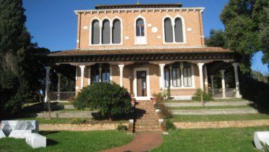 Villa Herion alla Giudecca: 2,8 milioni di euro il prezzo di base d'asta