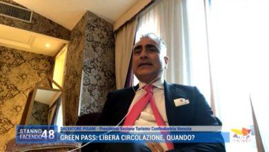 VIDEO: Salvatore Pisani: Confindustria per il futuro imprenditoriale italiano - TeleVenezia