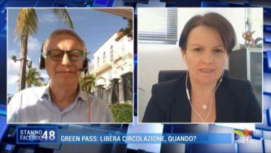La discussione in Europa sul Green Pass
