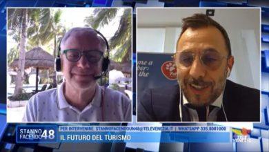 VIDEO: Luigi Pasqualinotto: lo stare uniti porta risultati a Jesolo - TeleVenezia