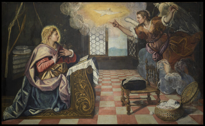 Scuola di San Rocco