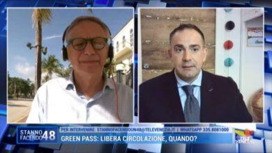 VIDEO: Francesco Berton: gli investimenti nei campeggi - TeleVeneziami