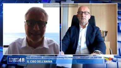 Alberto Bozzo: boom del settore nautico