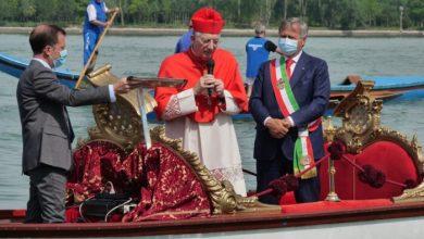Festa della Sensa 2021: Venezia ha rinnovato il matrimonio con il mare
