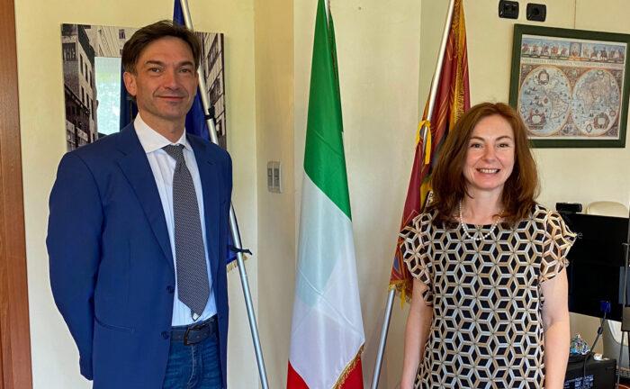 Francesca Ciraolo è il nuovo direttore sanitario Ulss4