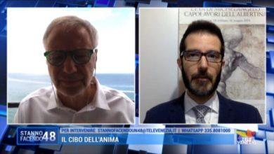 Massimiliano Zane: Valorizzare il mercato culturale italiano