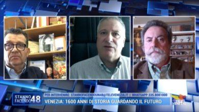 """Cesare Peris: """"ci siamo impegnati per distruggere la politica"""""""