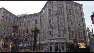 Venezia: la lotta per gli hotel covid-free