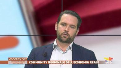 VIDEO: Niccolò Zanivan: Venetex, la mia testimonianza imprenditoriale - TeleVenezia