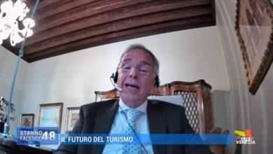 Paolo Minchillo: Venezia, un futuro di turismo e grandi imprese