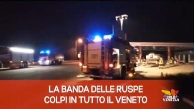 TG Veneto News - Edizione del 12 maggio 2021