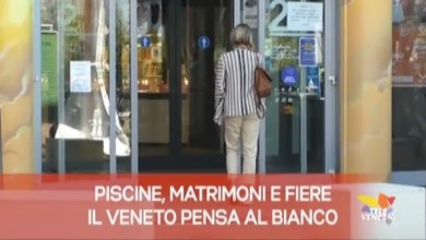 TG Veneto News - Edizione del 21 maggio 2021