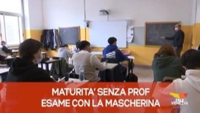 TG Veneto News - Edizione del 25 maggio 2021